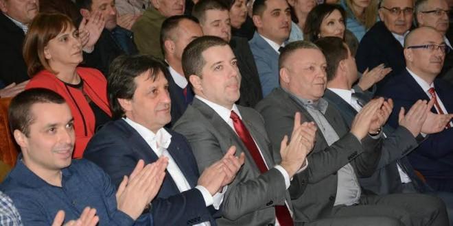 Покрајински одбор СНС-а у Лепосавићу