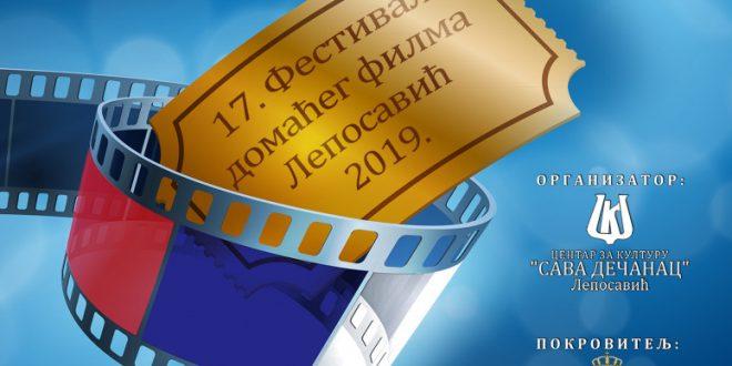 Festival domaćeg filma u Leposaviću