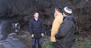 Лепосавић - Решен дугогодишњи проблем мештана села Бербериште