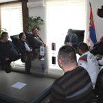 razgovor sa gradjanima leposavic predsednik todic
